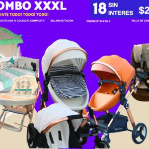 COMBO XXXL