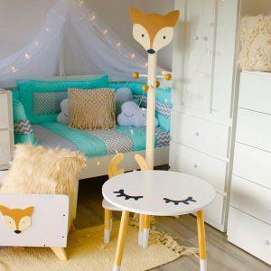 Dormitorio CLASICO OPCION 1