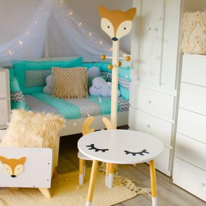 Dormitorio CLASICO Extra Maxi